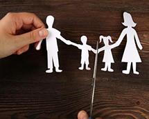 婚姻家庭案件,也可能涉刑事犯罪